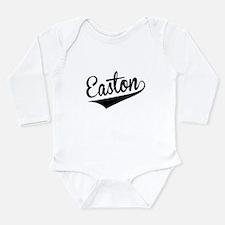 Easton, Retro, Body Suit