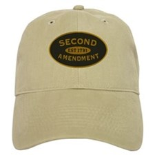 Second Amendment Cap