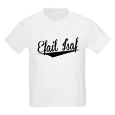 Efail Isaf, Retro, T-Shirt