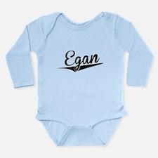 Egan, Retro, Body Suit