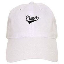 Eisen, Retro, Baseball Baseball Cap