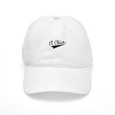 El Chico, Retro, Baseball Baseball Cap