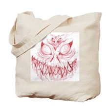 Inner Demons Tote Bag