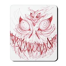 Inner Demons Mousepad
