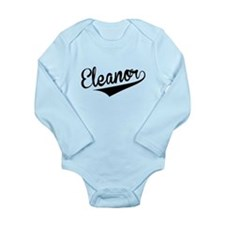 Eleanor, Retro, Body Suit
