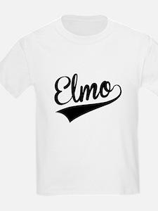 Elmo, Retro, T-Shirt