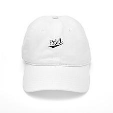 Estell, Retro, Baseball Baseball Cap
