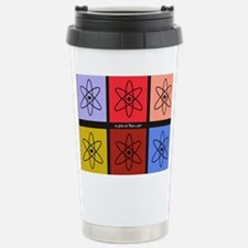 Physics Teacher Travel Mug