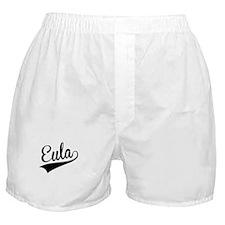 Eula, Retro, Boxer Shorts