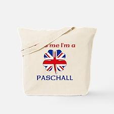 Paschall Family Tote Bag