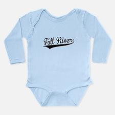 Fall River, Retro, Body Suit