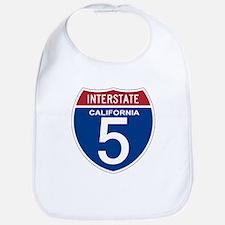 I-5 California Bib