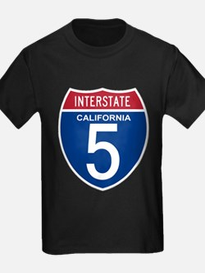 I-5 California T