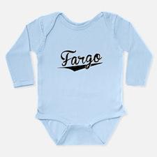 Fargo, Retro, Body Suit