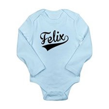 Felix, Retro, Body Suit