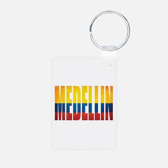 Medellin Keychains