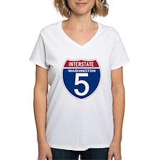 I-5 Washington Shirt