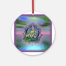 Tara - Ornament (Round)