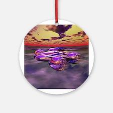 Speed Demon - Ornament (Round)
