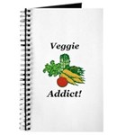 Veggie Addict Journal
