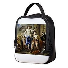 Poussin - Triumph of David - Circa 1630 - Oil on C