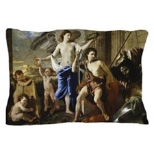 Poussin - Triumph of David - Circa 1630 - Oil on C
