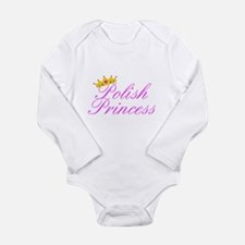 Polish Princess copy Body Suit