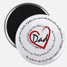 Fathers Day Dad Magnets