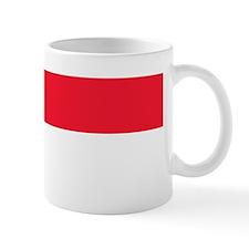 Monaco Flag Mugs