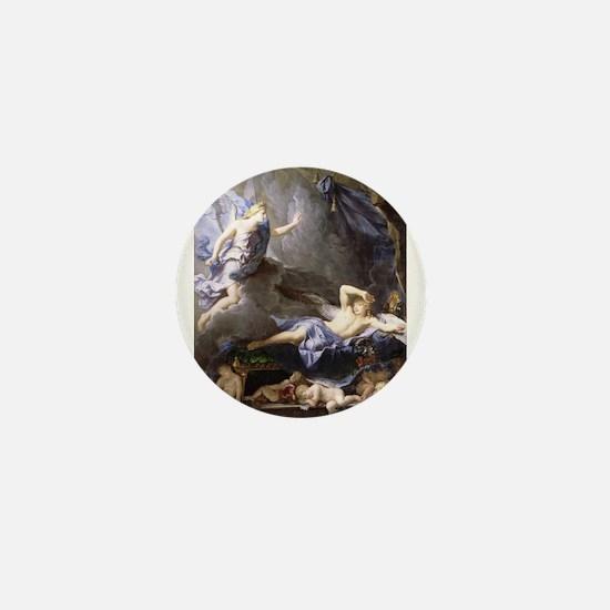 Houasse - Morpheus Awakening - 1690 - Painting Min