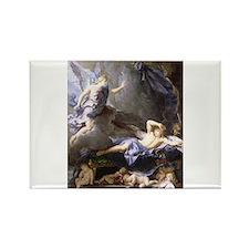 Houasse - Morpheus Awakening - 1690 - Painting Mag