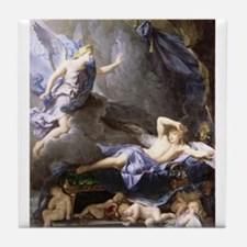 Houasse - Morpheus Awakening - 1690 - Painting Til