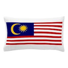 Malaysia Flag Pillow Case