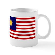 Malaysia Flag Mugs