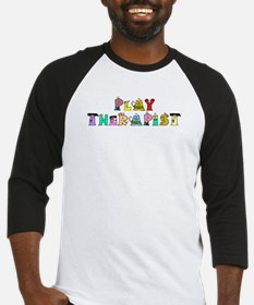 Play Therapist Baseball Jersey