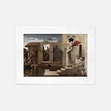 Bateman - Pool of Bethesda - 1877 - Oil on Canvas