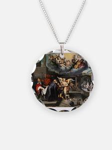 de Vos - The Prodigal Son - 1641 - Oil on Canvas N