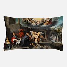 de Vos - The Prodigal Son - 1641 - Oil on Canvas P