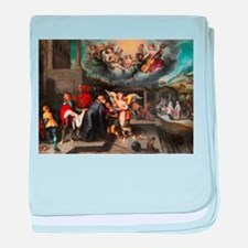 de Vos - The Prodigal Son - 1641 - Oil on Canvas b