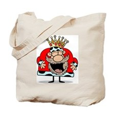 Old King Cole Tote Bag
