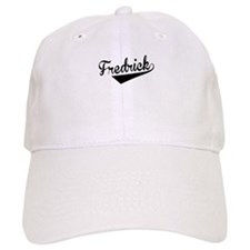 Fredrick, Retro, Baseball Cap