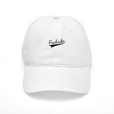 Fredricks, Retro, Baseball Cap