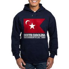SC Secession Flag Hoodie