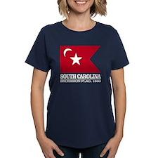 SC Secession Flag T-Shirt