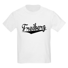 Freiberg, Retro, T-Shirt