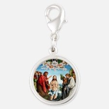Traut - Baptism of Christ - 1517 - Painting Charms