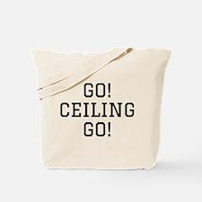 Go Ceiling Tote Bag