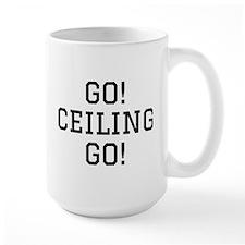 Go Ceiling Mug
