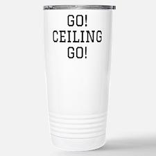 Go Ceiling Travel Mug