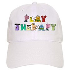Play Therapy Baseball Cap